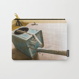 S21 Water Can - Khmer Rouge, Cambodia Carry-All Pouch