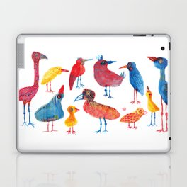 Birdies Laptop & iPad Skin