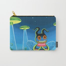 bee movie technicolor Carry-All Pouch