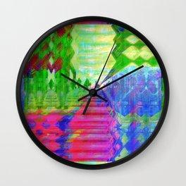20180325 Wall Clock