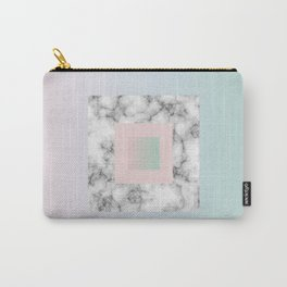 Marble Block Carry-All Pouch