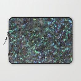 Abalone Shell | Paua Shell | Natural Laptop Sleeve