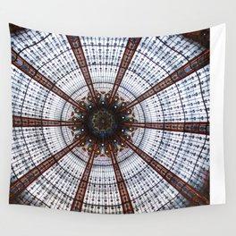 Parisian Dome Wall Tapestry