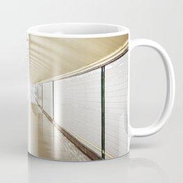 Diego de León Coffee Mug