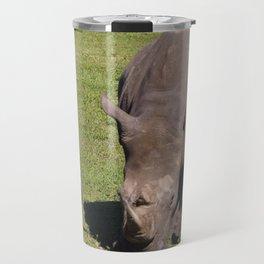 Baby Rhino & Mama Travel Mug