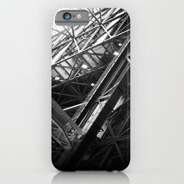 the persistent dream of Pythagoras iPhone Case
