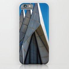 Air Force Church iPhone 6s Slim Case