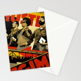 Grind Culture Stationery Cards