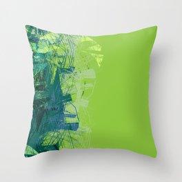112117 Throw Pillow