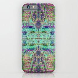 neonhive iPhone Case