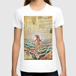 Heavenly Places T-shirt