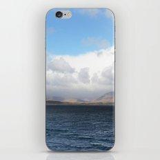 Mull iPhone & iPod Skin