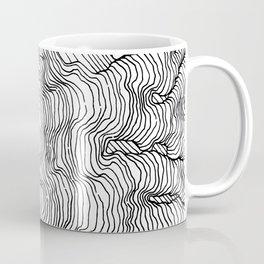 Vertigo Adrift (Vector) Coffee Mug