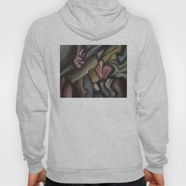 The Art of Forgetting Hoody