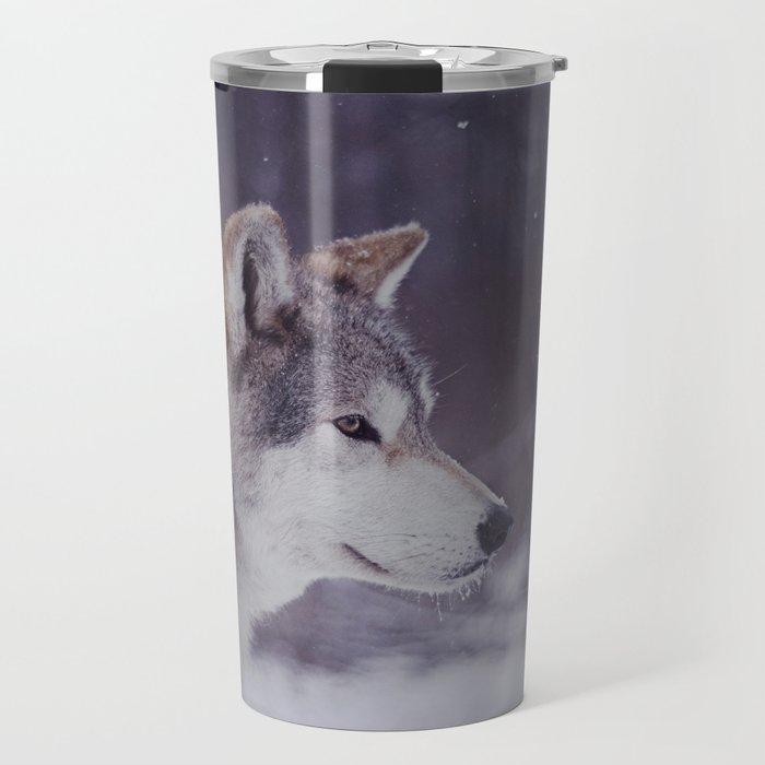 Cana Portrait Travel Mug