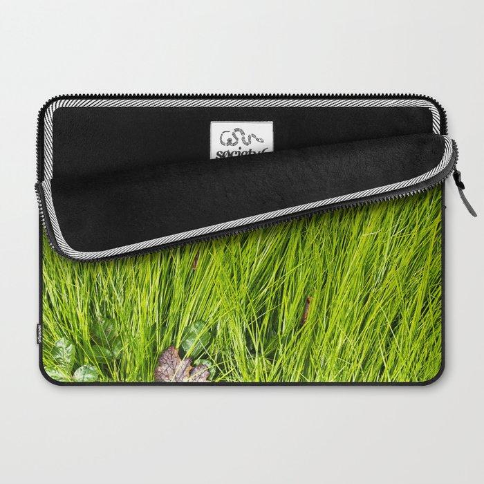 Verdure Laptop Sleeve