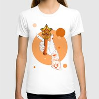 venus T-shirts featuring Venus by scoobtoobins