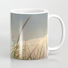 Windy // Nature Photography Coffee Mug