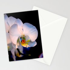 orchid#1 Stationery Cards