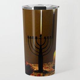 First Candle Travel Mug