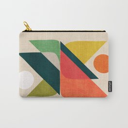 Reflection (of time and space) Carry-All Pouch