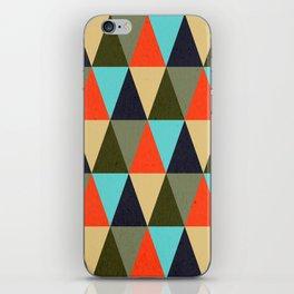 Ternion Series: Wintertide Festival Time iPhone Skin