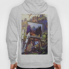 Put Color in Your Life Hoody
