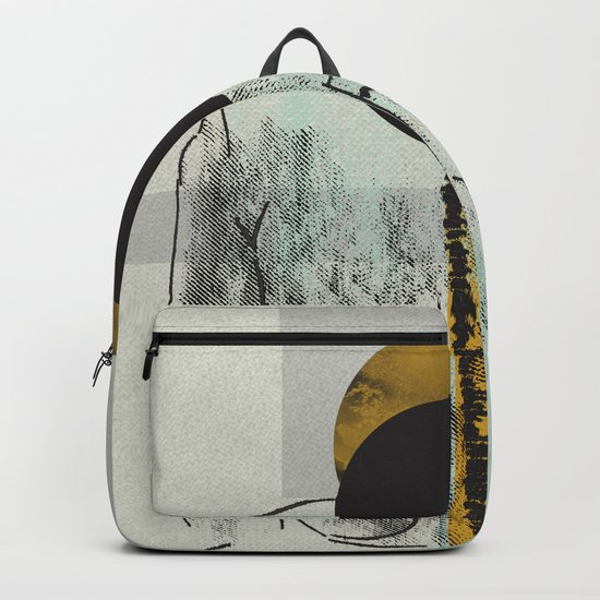 Jacket Backpack