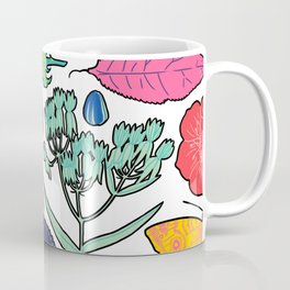 Bits and Pieces Coffee Mug