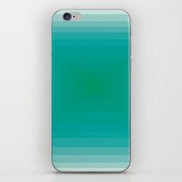 Ultra-Marine iPhone Skin