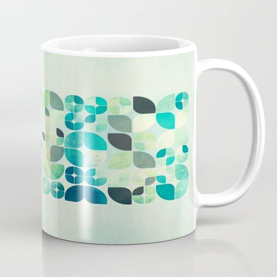 Wintery Mug