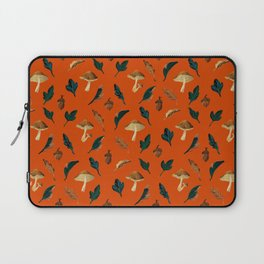 Forest Fruits Laptop Sleeve