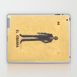 EL OBAMA Laptop & iPad Skin