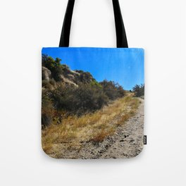 Dust and Dirt Tote Bag