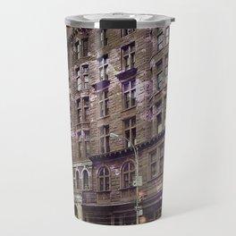 jaywalk Travel Mug