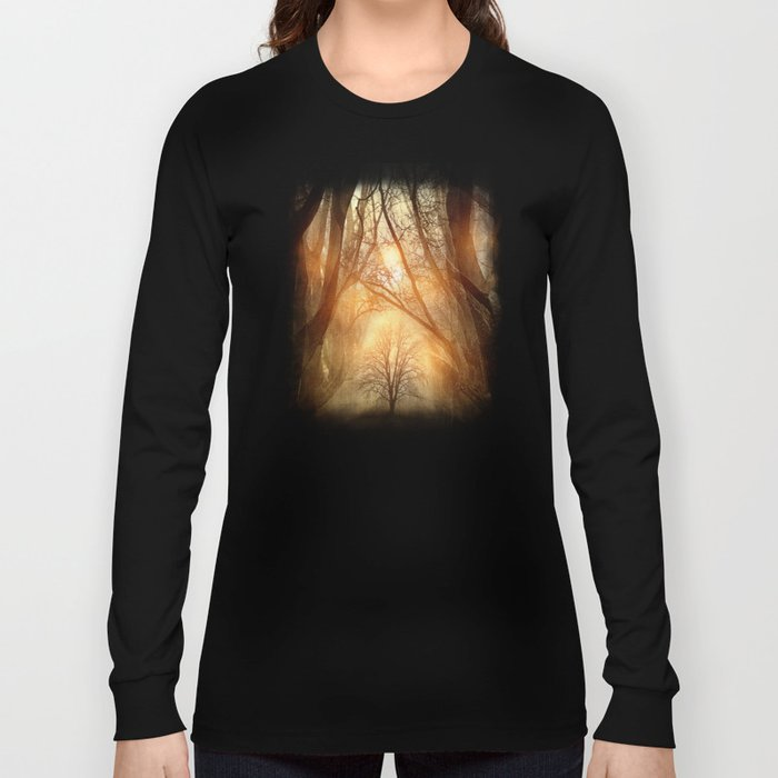 Searching Dreams Lost Long Sleeve T-shirt