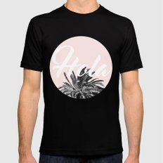 Hola! #society6 #decor #buyart Mens Fitted Tee MEDIUM Black