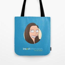 Dr. Susan Tote Bag