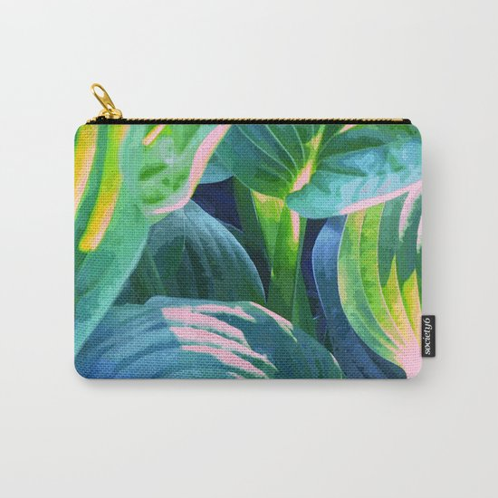 Jungle #society6 #decor #buyart Carry-All Pouch