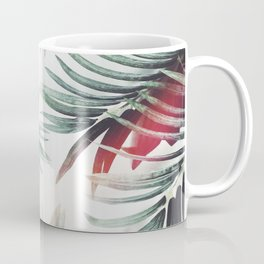 Vintage plants Coffee Mug