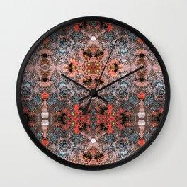 Misty Mystics Wall Clock