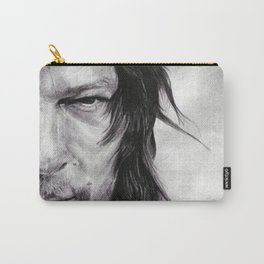 Half of Norman Carry-All Pouch