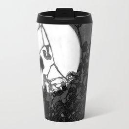 Moonshadows in the Garden Travel Mug