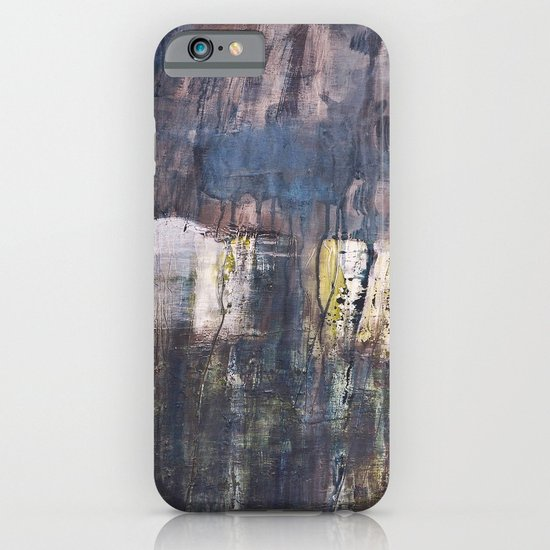 bluegreen  iPhone & iPod Case