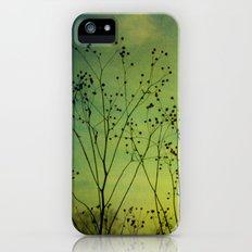 Fleeting Moment Slim Case iPhone (5, 5s)