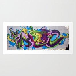 havek Art Print