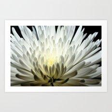 Bright Art Print