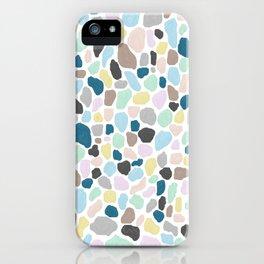 giraff print iPhone Case