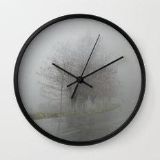 stemnitsa Wall Clock