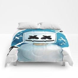 face mello Comforters